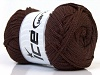 Macrame Cord Brown