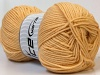 Akwool Worsted Dark Cream