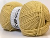Akwool Worsted Dark Beige