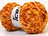 Knots Yellow Orange Brown