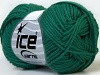 Baby Cotton Green