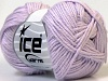 Baby Cotton Light Lilac