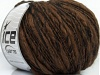 Alpaca Flamme Brown Black