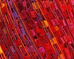 Trellis 20 stitches and 28 rows for 10 cm x 10 cm (4&amp x 4&amp) Fiber Content 100% Polyester, Red, Purple, Orange, Brand ICE, Burgundy, Yarn Thickness 5 Bulky  Chunky, Craft, Rug, fnt2-21360