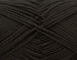Fiber Content 100% Polyester, Yarn Thickness Other, Brand ICE, Black, fnt2-21637