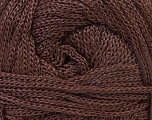 Fiber Content 100% Polyester, Yarn Thickness Other, Brand ICE, Brown, fnt2-21639
