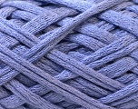 Fiber Content 100% Acrylic, Lilac, Brand ICE, Yarn Thickness 6 SuperBulky  Bulky, Roving, fnt2-23224