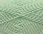 Fiber Content 100% Baby Acrylic, Mint Green, Brand ICE, Yarn Thickness 2 Fine  Sport, Baby, fnt2-23776