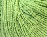 Fiber Content 100% Alpaca, Light Green, Brand ICE, Yarn Thickness 2 Fine  Sport, Baby, fnt2-25437