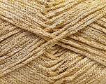 Fiber Content 100% Polyester, Yarn Thickness Other, Brand ICE, Gold, fnt2-27085