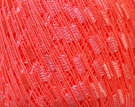 Trellis  Composition 100% Polyester, Phosphoric Orange, Brand Ice Yarns, Yarn Thickness 5 Bulky  Chunky, Craft, Rug, fnt2-31513