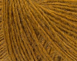 Fiber Content 50% Acrylic, 30% Wool, 20% Alpaca, Olive Green, Brand ICE, Yarn Thickness 3 Light  DK, Light, Worsted, fnt2-32341