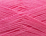 Fiber Content 100% Baby Acrylic, Pink, Brand ICE, Yarn Thickness 2 Fine  Sport, Baby, fnt2-33135