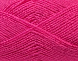 Fiber Content 100% Baby Acrylic, Brand ICE, Fuchsia, Yarn Thickness 2 Fine  Sport, Baby, fnt2-33136