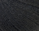 This is an excellent yarn with high-content of Alpaca, Mohair, and Merino Wool. Works excellent for your fine-weight patterns with more than 30 plain and melange colors. Fiber Content 40% Merino Wool, 30% Acrylic, 20% Alpaca, 10% Mohair, Brand Ice Yarns, Black Melange, Yarn Thickness 2 Fine  Sport, Baby, fnt2-33827