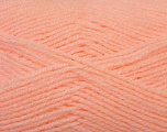 Fiber Content 100% Baby Acrylic, Light Orange, Brand ICE, Yarn Thickness 2 Fine  Sport, Baby, fnt2-34942