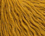 Fiber Content 100% Acrylic, Brand ICE, Gold, Yarn Thickness 4 Medium  Worsted, Afghan, Aran, fnt2-36190