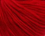 Composition 78% Merino Extrafine, 22% Polyamide, Red, Brand ICE, fnt2-37502