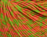 Composition 100% Polyamide, Neon Pink, Neon Green, Brand ICE, fnt2-37511