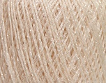 Fiber Content 85% Nylon, 15% Cotton, Light Pink, Brand ICE, fnt2-38246