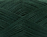 Fiber Content 100% Mako Cotton, Brand ICE, Dark Green, fnt2-38512