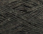 Fiber Content 37% Acrylic, 19% Alpaca Superfine, 18% Wool, 17% Linen, Brand ICE, Dark Brown, fnt2-39206