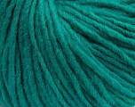 Fiber Content 70% Acrylic, 30% Wool, Teal, Brand ICE, fnt2-39534