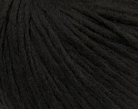 Fiber Content 70% Acrylic, 30% Wool, Brand ICE, Dark Brown, fnt2-39616