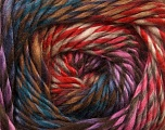 Fiber Content 100% Premium Acrylic, Navy, Lilac, Brand ICE, Copper, Brown Shades, fnt2-40104