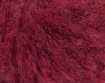 Fiber Content 8% Viscone, 60% Acrylic, 20% Nylon, 12% Wool, Orchid, Brand ICE, Yarn Thickness 4 Medium  Worsted, Afghan, Aran, fnt2-40163