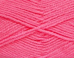 Fiber Content 100% Premium Acrylic, Pink, Brand ICE, Yarn Thickness 3 Light  DK, Light, Worsted, fnt2-41233