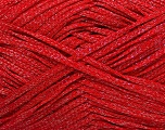 Fiber Content 82% Viscose, 18% Polyamide, Red, Brand Ice Yarns, Yarn Thickness 3 Light  DK, Light, Worsted, fnt2-44158