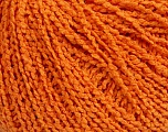 Fiber Content 81% Polyamide, 18% Cotton, 1% Elastan, Orange, Brand Ice Yarns, fnt2-44203