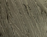 Composition 80% Acrylique, 20% Polyamide, Khaki, Brand Ice Yarns, Yarn Thickness 5 Bulky  Chunky, Craft, Rug, fnt2-44380