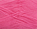 Composition 100% Acrylique, Pink, Brand Ice Yarns, Yarn Thickness 2 Fine  Sport, Baby, fnt2-44793
