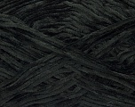 Composition 100% Polyester, Brand Ice Yarns, Black, fnt2-45295