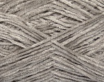 Composition 100% Polyester, Light Grey, Brand Ice Yarns, fnt2-45297