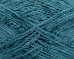 Composition 100% Polyester, Teal, Brand Ice Yarns, fnt2-45306