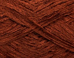 Composition 100% Polyester, Brand Ice Yarns, Brown, fnt2-45323