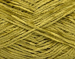 Composition 100% Polyester, Light Green, Brand Ice Yarns, fnt2-45327