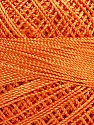 Composition 100% Micro fibre, Brand YarnArt, Salmon, Yarn Thickness 0 Lace  Fingering Crochet Thread, fnt2-17323