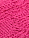 Composition 55% en laine d'agneau, 25% Acrylique, 20% Polyamide, Pink, Brand KUKA, Yarn Thickness 3 Light  DK, Light, Worsted, fnt2-17562