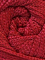 Fiber Content 100% Polyester, Yarn Thickness Other, Brand ICE, Burgundy, fnt2-21651