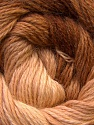 Composition 60% Acrylique, 20% Angora, 20% Laine, Brand ICE, Brown Shades, Yarn Thickness 2 Fine  Sport, Baby, fnt2-22377