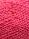 Composition 100% Acrylique, Pink, Brand ICE, Yarn Thickness 3 Light  DK, Light, Worsted, fnt2-22430