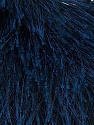 Composition 100% Polyester, Navy, Brand ICE, Yarn Thickness 5 Bulky  Chunky, Craft, Rug, fnt2-22781