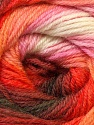 Fiber Content 60% Acrylic, 40% Merino Wool, White, Red, Pink, Brand ICE, Brown, Yarn Thickness 2 Fine  Sport, Baby, fnt2-23433