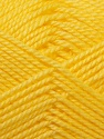 Composition 100% Acrylique, Light Yellow, Brand ICE, Yarn Thickness 2 Fine  Sport, Baby, fnt2-23599
