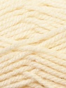 Bulky  Composition 100% Acrylique, Brand ICE, Ecru, Yarn Thickness 5 Bulky  Chunky, Craft, Rug, fnt2-23745