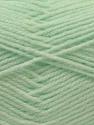 Composition 100% Baby acrylique, Mint Green, Brand ICE, Green, Yarn Thickness 2 Fine  Sport, Baby, fnt2-23776